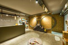 optical store . arvanitis vasilis designer