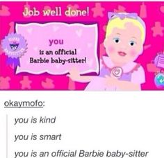 OMG I REMEMBER PLAYING THIS GAME OVER AND OVER AGAIN <<<I PLAYED A SIMILAR GAME WHERE YOU HAD TO GET THIS LITTLE BARBIE PERSON TO THE BATHROOM SO THAT SHE DOESN'T POOP HER PANTS XD