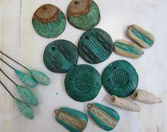 Beatnheart: Polymer Clay Madness