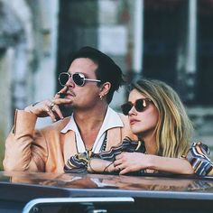 #lifegoals #johnnydepp #amberheard Sep t2015