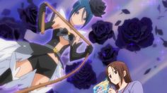 Servant X Service Episode #02 Anime Review