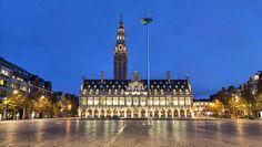 In de wintermaanden biedt de stad Leuven allerlei activiteiten. Ontdek de geheime schatten, bezoek tentoonstellingen en geniet van het Foodtruck Fiesta. Ideaal voor een dagje of een weekend weg.