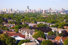 8. Milwaukee, Wisconsin had 65.3 violent crimes per 10,000 residents. (Photo via Alamy)  via @AOL_Lifestyle Read more: http://www.aol.com/article/2016/02/02/the-fbis-most-violent-cities-in-each-state/21306715/?a_dgi=aolshare_pinterest#fullscreen