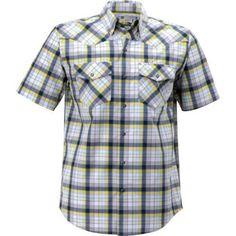 Magellan Outdoors Men's Pecos Ridge Short Sleeve Shirt