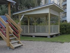 Kuvagalleria Shed, Outdoor Structures, Park, Parks, Barns, Sheds