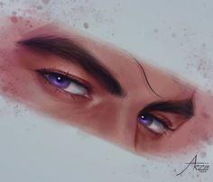 Rhys by arz28art