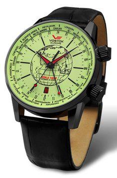 Vostok Europe Armbanduhr  2426-5604240 versandkostenfrei, 100 Tage Rückgabe, Tiefpreisgarantie, nur 339,00 EUR bei Uhren4You.de bestellen