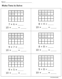Math Coachs Corner: The Path to Automaticity with Addition Facts