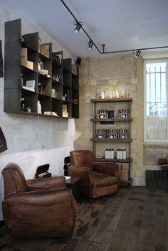 vosgesparis: Paris shopping   Beauty & Interiors