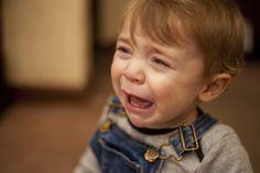 As 4 crises do desenvolvimento do bebe