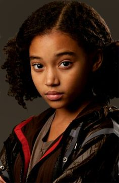 I miss Rue SO much.....she reminds me of my best friend. Strong, Brave and has a cute since of humor.