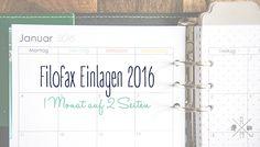 Nachdem ich lange lange gewartet habe das meine heiß geliebten Filofax Einlagenvom letzten Jahr auch für dieses Jahr erstellt werden wurde ich leider enttäuscht. Die Dame hat gerade ihr erstes Buc…