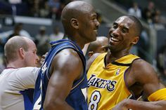 Kobe Bryant: 'My 37 Isn't Michael Jordan's 37'