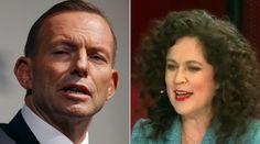 AbbottHatesQ&A: Viral tweet about Aussie PM puts TV show back in bad books http://pronewsonline.com  Australia's Prime Minister Tony Abbott © Edgar Su / Reuters , Straya News Network / YouTube