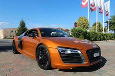 Audi R8 ...i want it still