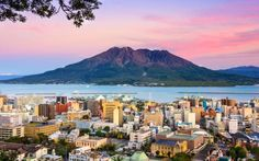 Scientists have warned an eruption at Sakurajima is due within 30 years