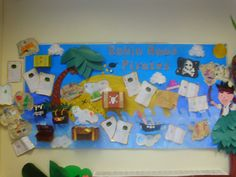 pirate classroom - Buscar con Google