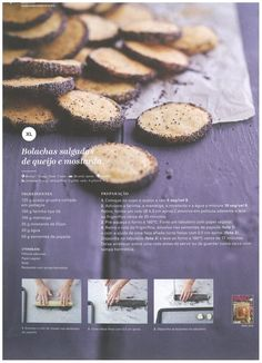 150 Receitas - As Melhores de 2016 da Revista Bimby Arancini, Sweet Cakes, Scones, Crackers, Biscuits, Food And Drink, Gluten Free, Cookies, Buttermilk Pancakes