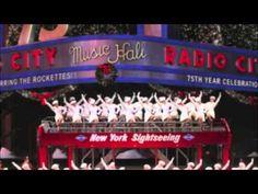 Ode to NYC (Radio City Serenade) - Mark Knopfler