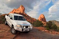 Top 10 Used Overland Vehicles  |  Expedition Portal