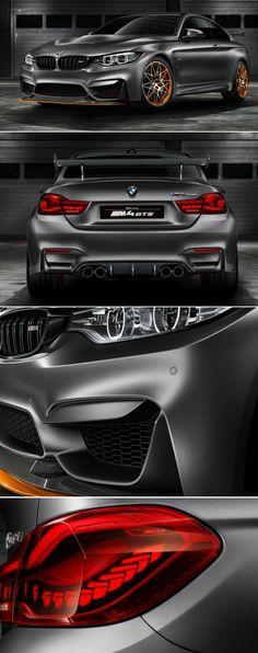 BMW M4 GTS - www.carhoots.com