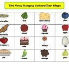 The Talking Owl:  The Very Hungry Caterpillar Expressive and Receptive Language Unit