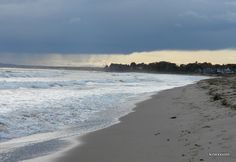 Parsons Beach, Kennebunk, Maine  Perfection!   Great little hide away that many do not know about!