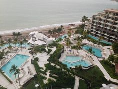 Mostly enjoyed this resort. - Review of Secrets Vallarta Bay Resort & Spa, Puerto Vallarta, Mexico - TripAdvisor