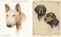 El Hurgador [Arte en la Red]: Pintando perros (VIII)