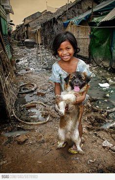 Andong Village, Cambodia © Mio Cade http://www.flickr.com/photos/ramdiboy/4658590243/
