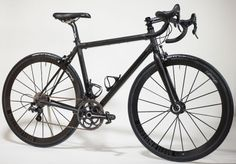 Signature Cycles Parlee with Lightweights