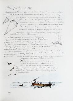 Notes and drawings made by the Portuguese king D. Carlos in his nautical diary aboard the royal yacht «AMÉLIA»