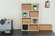 Aussie mum of SEVEN comes up with genius Kmart hack to keep your kitchen bench tidy