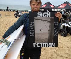 Ambassadors | Protect Our Waves Petition (Surfers Against Sewage)