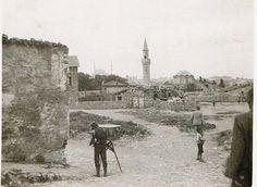 Vefa Kilise Camii #istanbul #istanlook #birzamanlar #oldpics