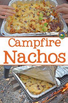 Camping Menu, Tent Camping, Camping Tips, Family Camping, Camping Essentials, Camping Cooking, Backpacking Meals, Camping Foods, Camping Dinner Ideas