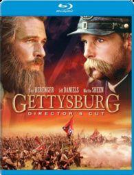 Gettysburg (Director's Cut)