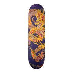 Classic Chang Wang Royal Dragon Custom Pro Board - classic gifts gift ideas diy custom unique
