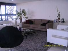 Uma sala pra relaxar