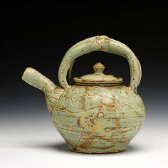 John Glick | Teapot