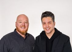 Wieden + Kennedy Promotes Mike Davidson and Matt Hunnicutt to Lead Its Portland Production Team