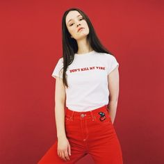 "Norwegian artist, Sigrid x The Fader | ""Don't Kill My Vibe"" VideoWithGuitars"
