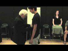 Alejandro Jodorowsky - Analisis de un árbol genealógico - YouTube