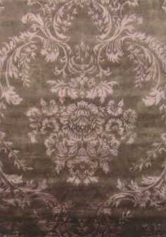 Mantra - 8190F - LCH000  Rugs - Brown  Pinterest ...