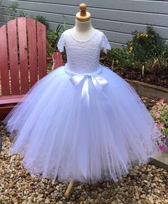 White Tutu colors available,Tutu Skirt, white Tulle Skirt, white Tulle Skirts, white Tutu White Tutu Skirt, Girls Tulle Skirt, White Tulle, Pink Tulle, White Skirts, Tulle Skirts, Flower Girl Dresses, Tulle Tutu, Tutu Rock