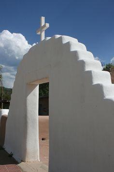 San Geronimo Church, Taos Pueblo