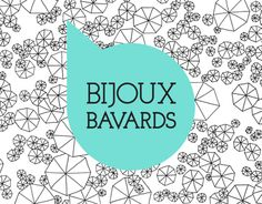 """Check out this @Behance project: """"Bijoux Bavards (2012)"""" https://www.behance.net/gallery/5605551/Bijoux-Bavards-(2012)"""