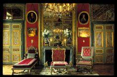 Parisian apartment   Studio Jacques Garcia