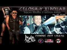 X3MO (CAROLINERO CON TOLA)  IG PREVIEW DE - CELOSA & BIPOLAR