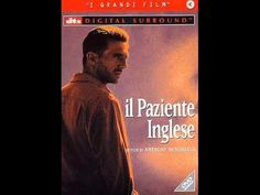 The English Patient - Soundtrack - 01 The English Patient (+playlist) The English Patient, Kristin Scott Thomas, Willem Dafoe, Juliette Binoche, Ralph Fiennes, Passionate Love, One Republic, Colin Firth, Music Licensing